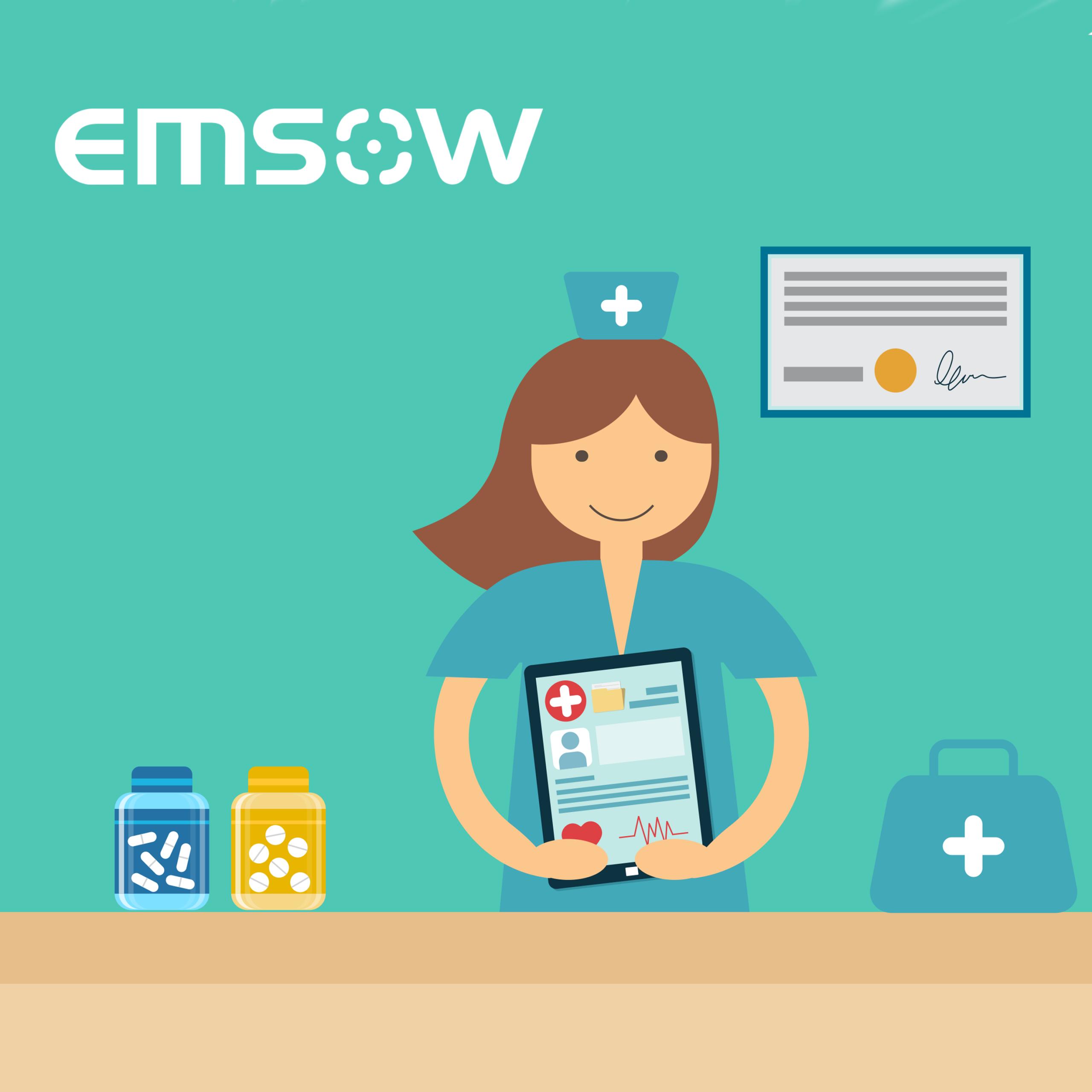 EMSOW EHR