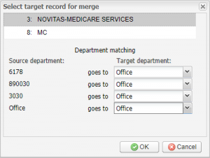 improved medical billing functionality